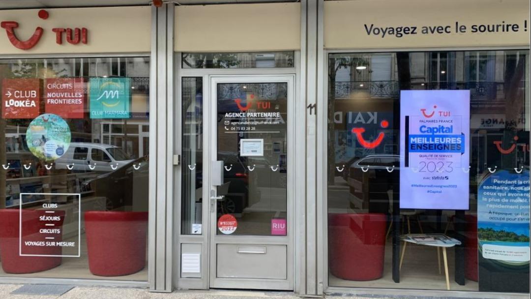 TUI STORE Valence