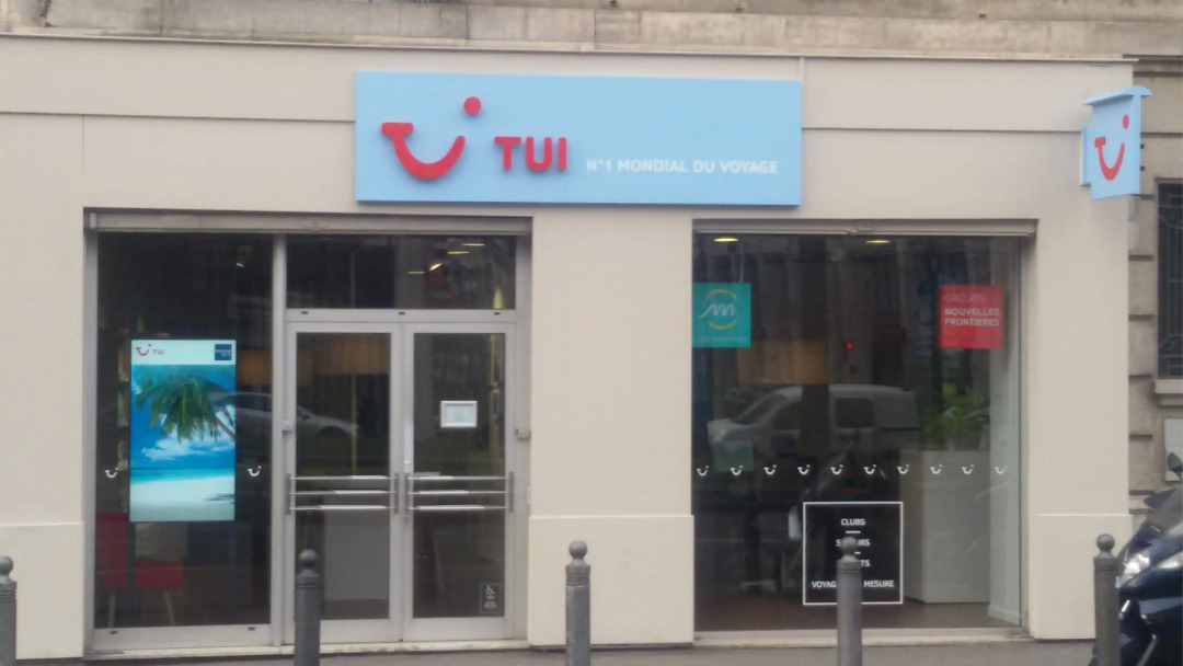 TUI STORE Marseille