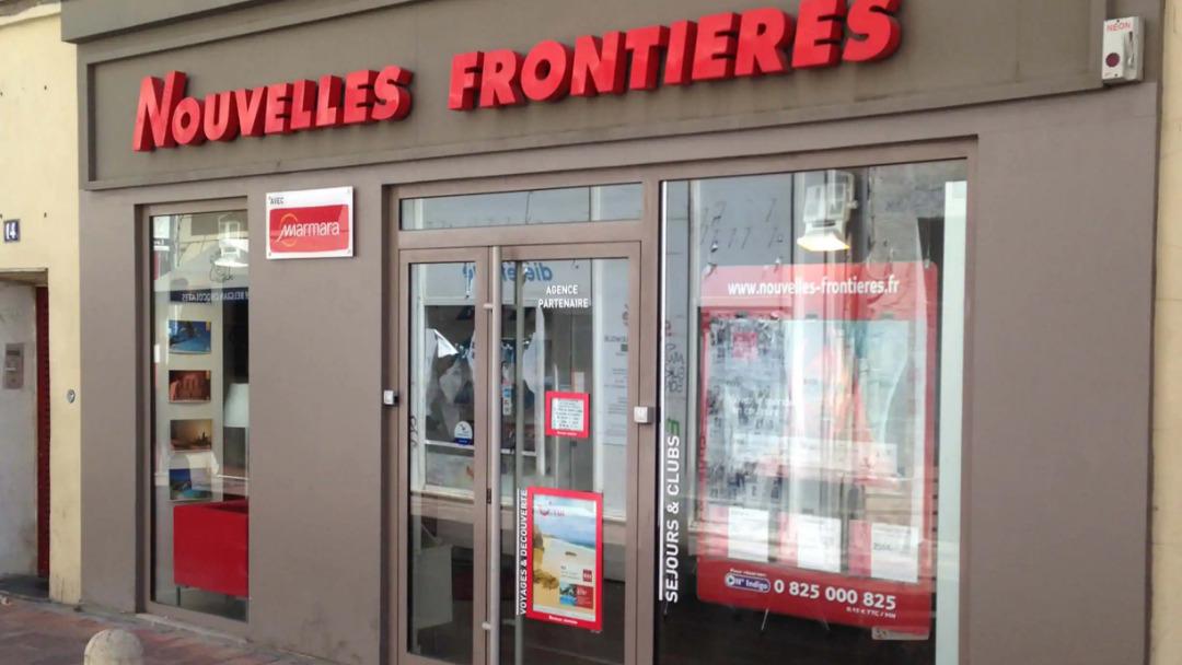 NOUVELLES-FRONTIERES Avignon