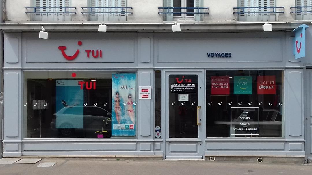 TUI STORE Troyes