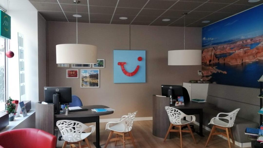 TUI STORE Saint Raphaël