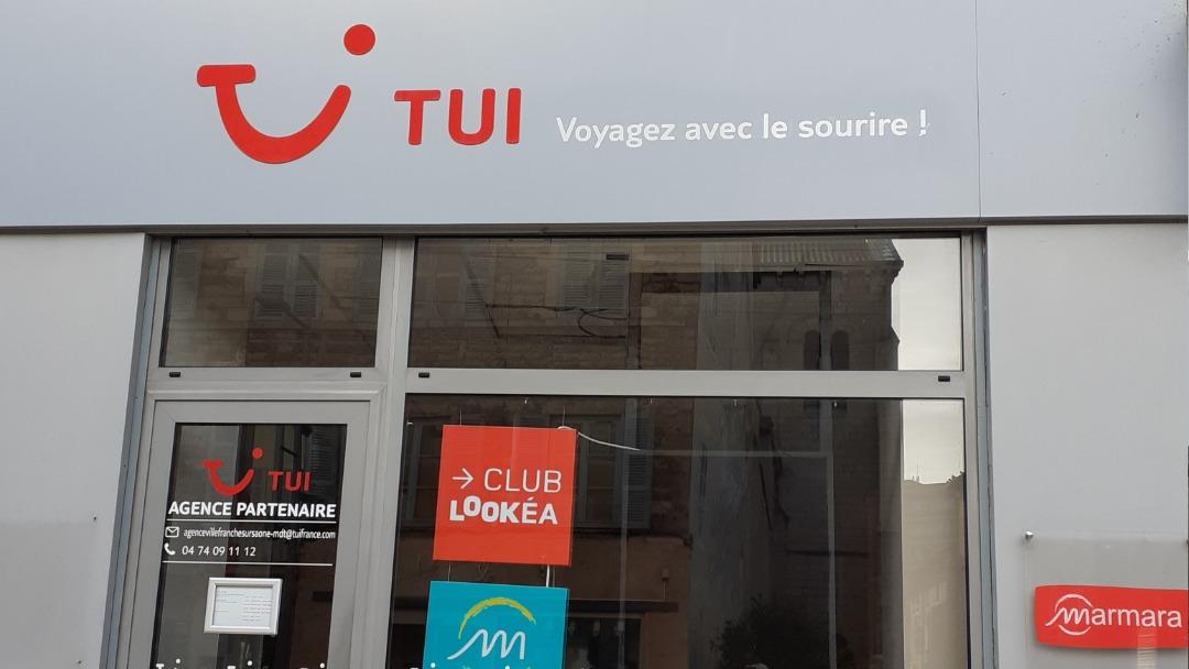 TUI STORE Villefranche sur Saône