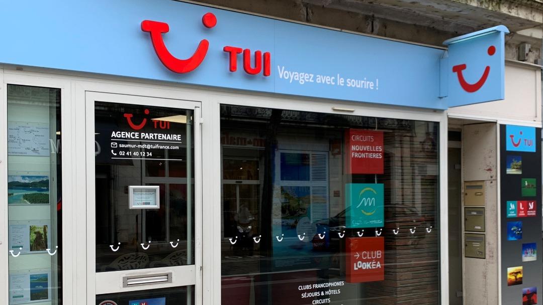 TUI STORE Saumur