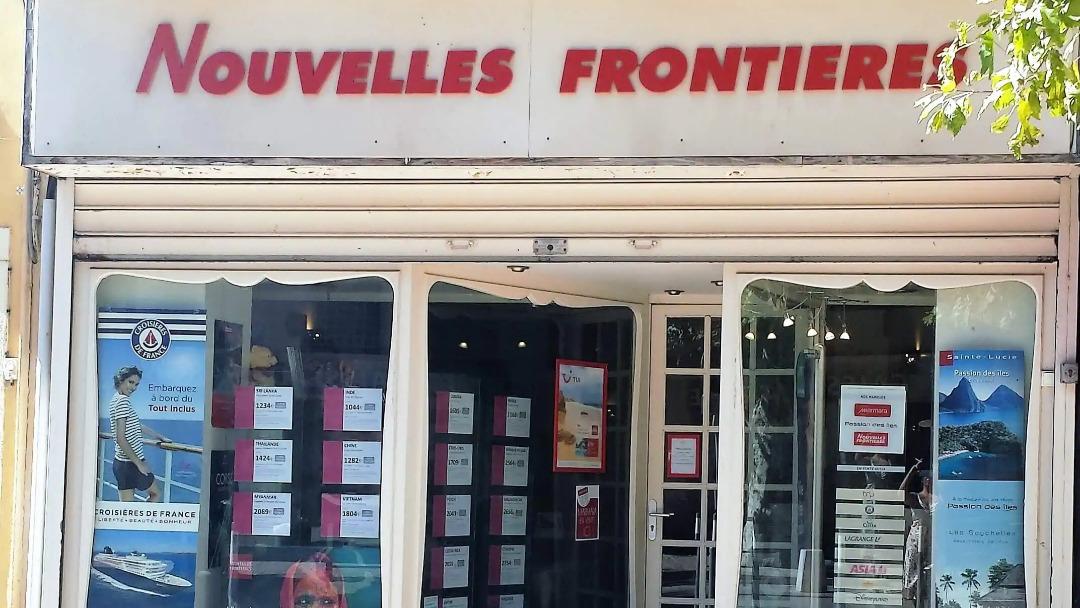 NOUVELLES-FRONTIERES Martigues