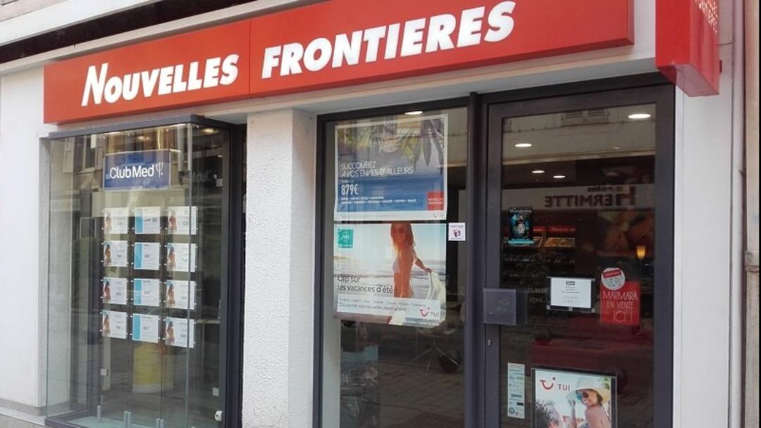 NOUVELLES-FRONTIERES Gap