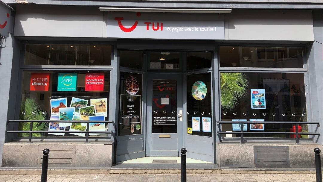 TUI STORE Valenciennes