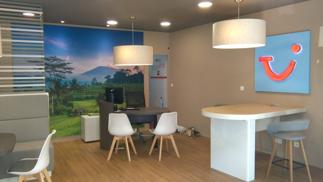TUI STORE Bourges