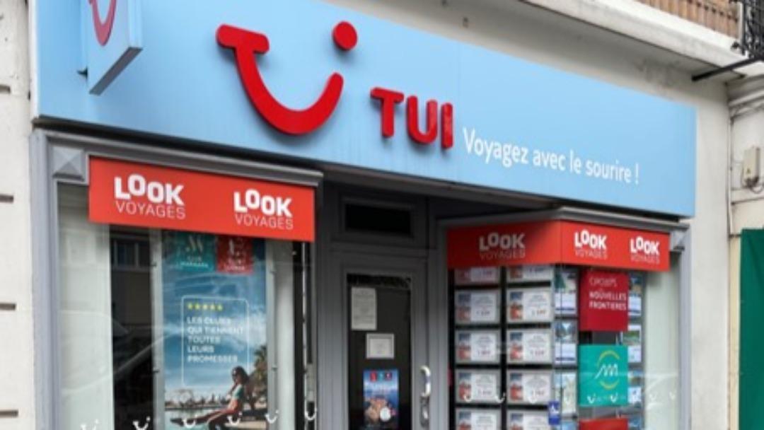 TUI STORE Châtillon