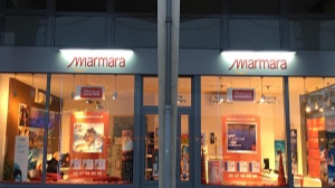 MARMARA Douai