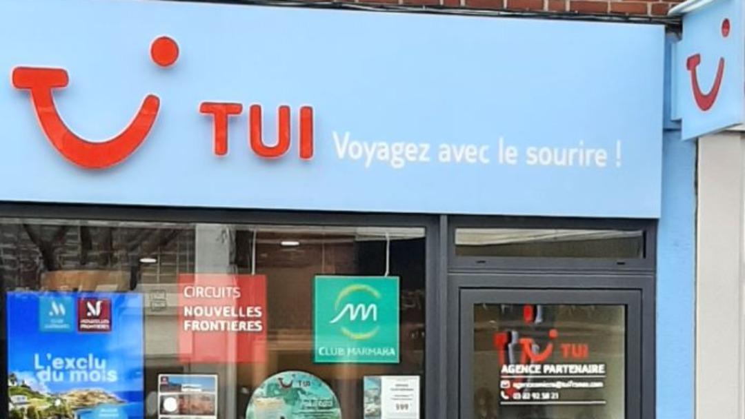 TUI STORE Amiens