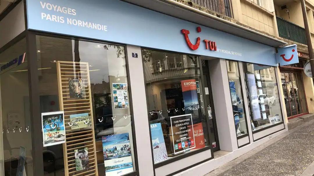 VPN MANTES-LA-JOLIE