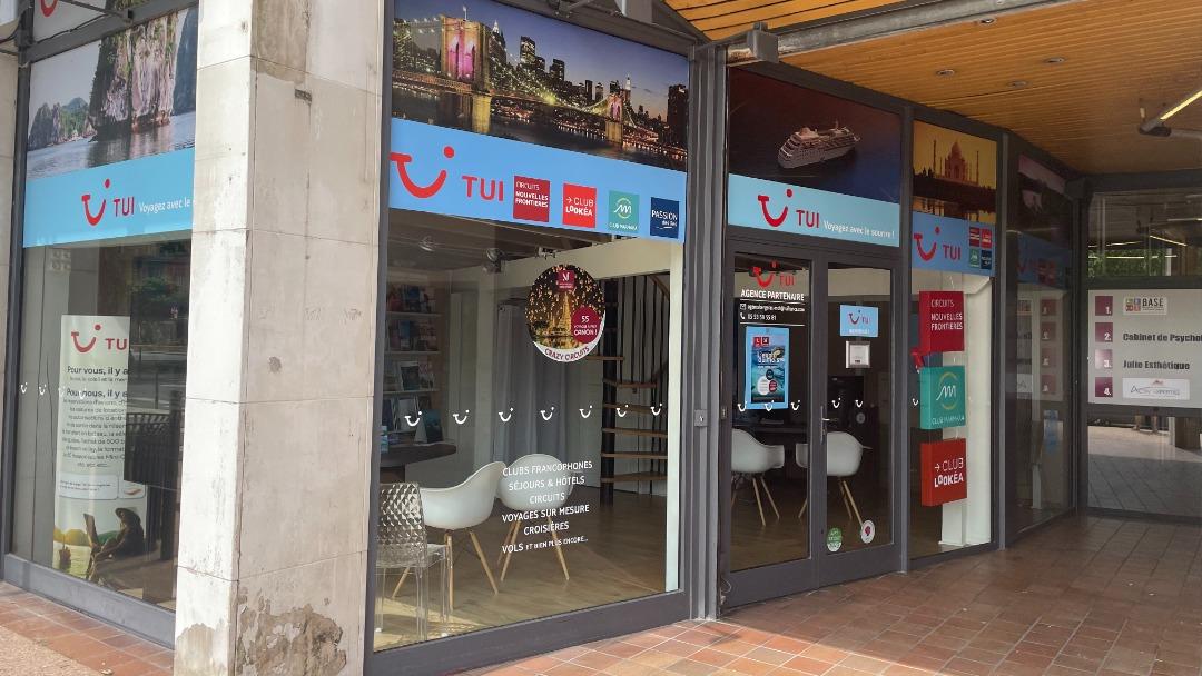 TUI STORE Bergerac