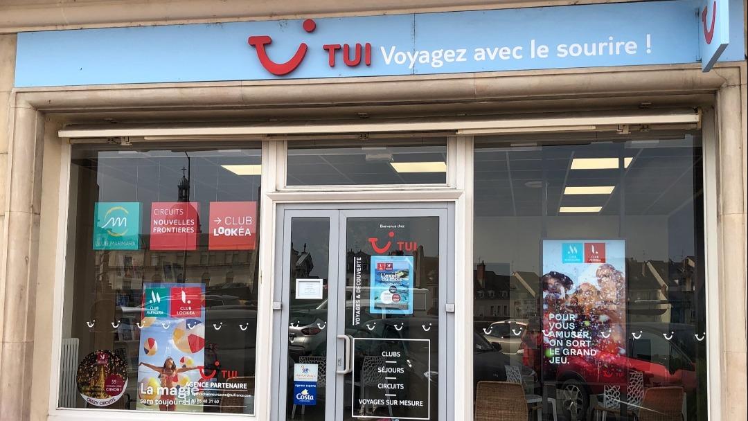 TUI STORE Chalon sur Saône
