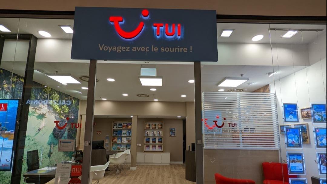 NOUVELLES-FRONTIERES Brétigny sur Orge