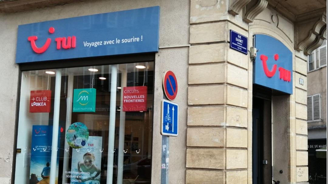 TUI STORE Limoges