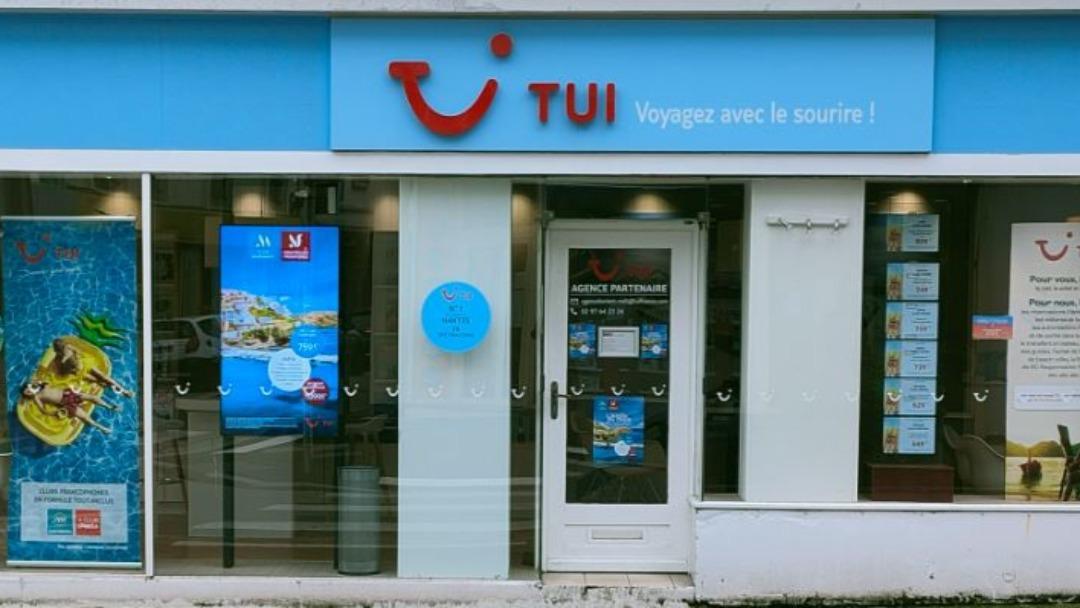 TUI STORE Lorient