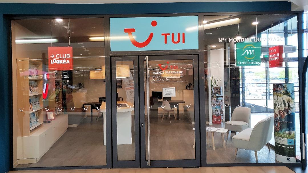 TUI STORE Savenay