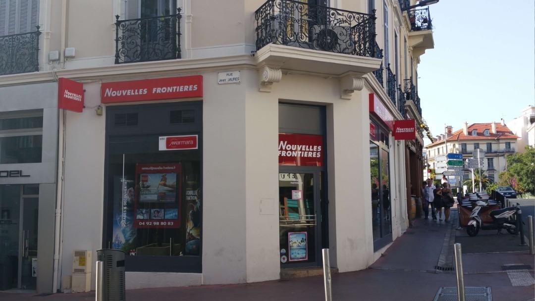 NOUVELLES-FRONTIERES Cannes