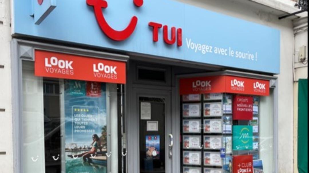 TUI STORE CHATILLON