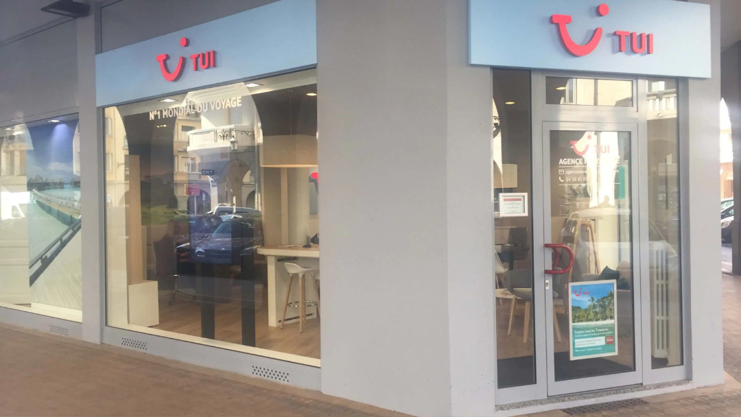 TUI STORE Annecy