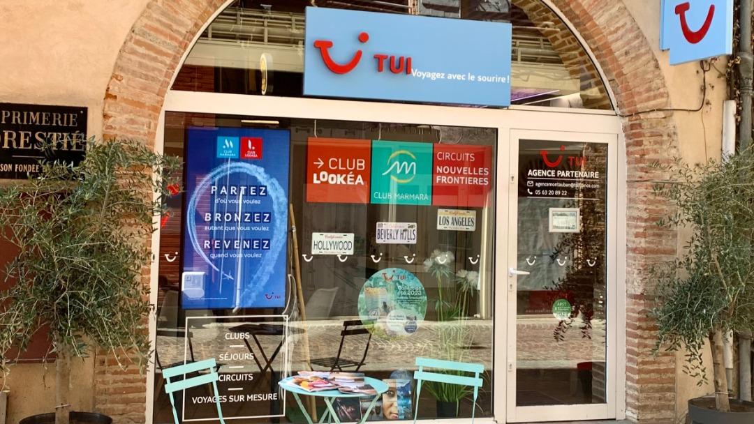 TUI STORE Montauban