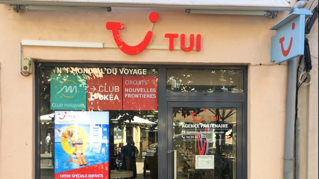 TUI STORE Toulon