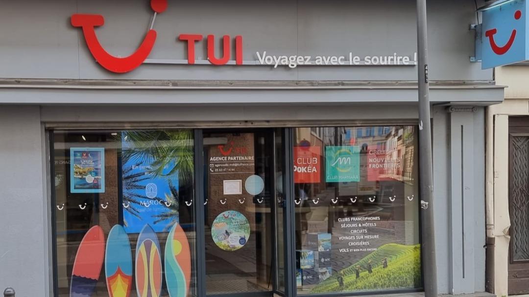 TUI STORE Albi